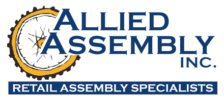 Welcome To Allied Assembly Inc.